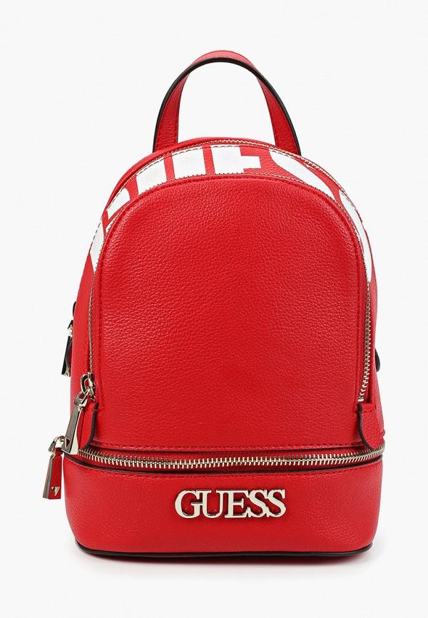 Рюкзак Guess Guess GU460BWFNMB3 рюкзак guess guess gu460bmfnmh0