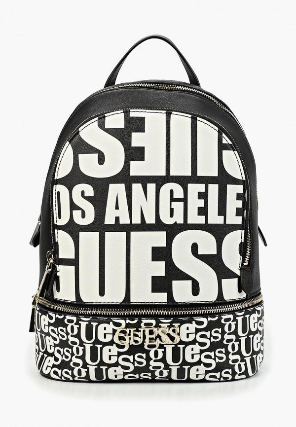 Рюкзак Guess Guess GU460BWFNMB9 цена