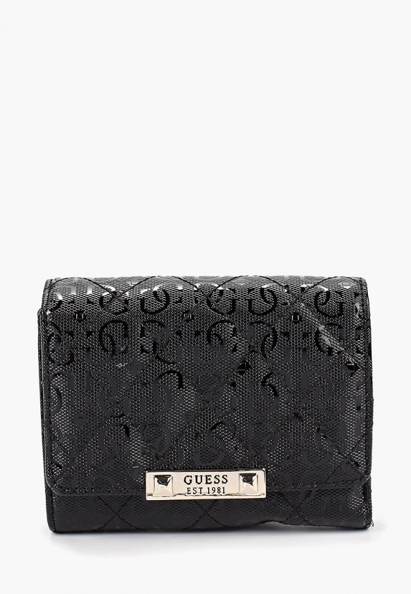 Кошелек Guess Guess GU460BWFNME0 кошелек guess guess gu460bwzod31