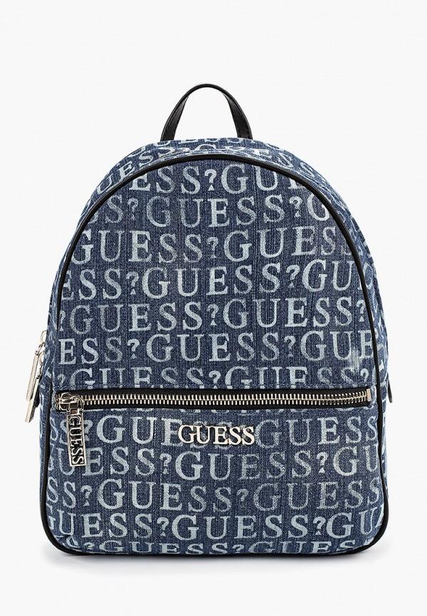 Рюкзак Guess Guess GU460BWGHBH3 рюкзак guess guess gu460bmfnmf7