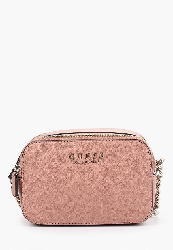 Сумка Guess Guess GU460BWGHBH7 сумка guess hwsg68 57090 coa