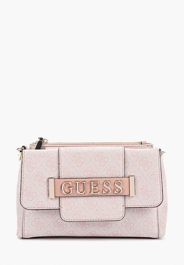 Сумка Guess Guess GU460BWGHBL7 сумка guess guess gu460bwanyj5