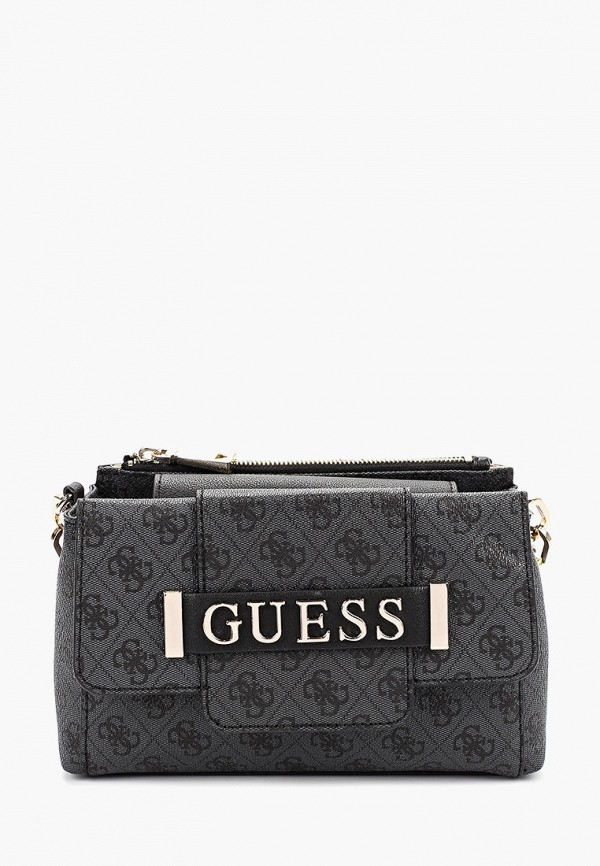 Сумка Guess Guess GU460BWGHBL8 сумка guess guess gu460bwanyj5