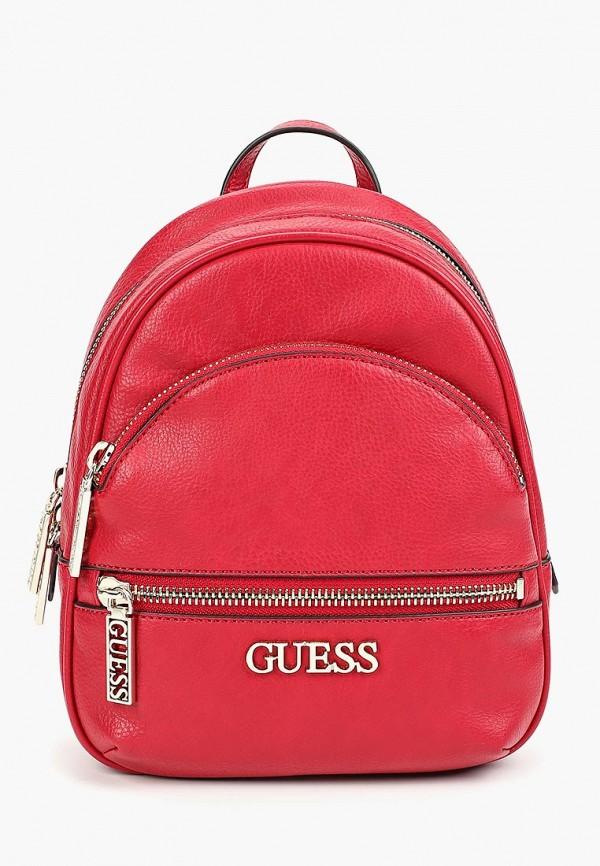 Рюкзак Guess Guess GU460BWGHBQ0 рюкзак guess hwem64 32310 bla