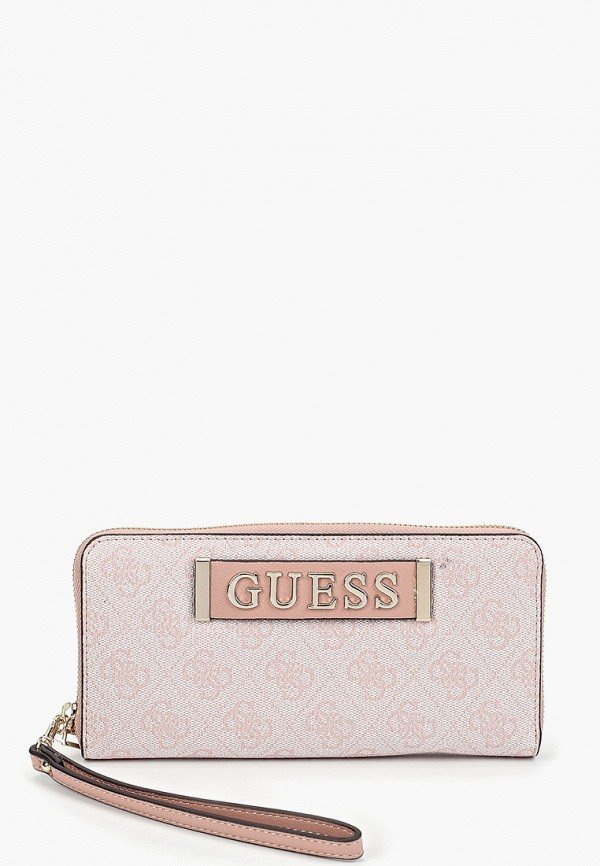 Кошелек Guess Guess GU460BWGHBR4 цена 2017