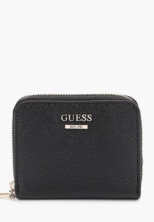 Кошелек Guess Guess GU460BWGHBT0 цена 2017