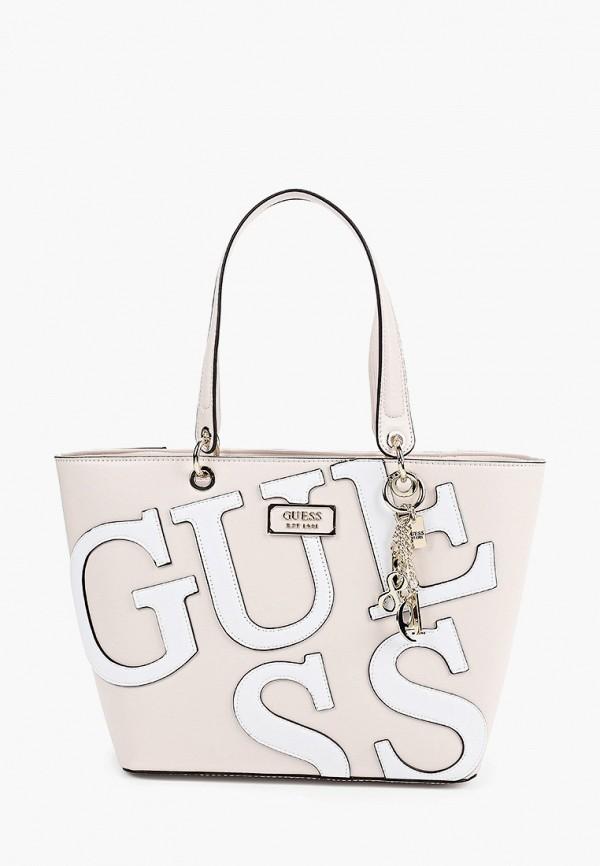 Сумка Guess Guess GU460BWHJIV5 цена и фото