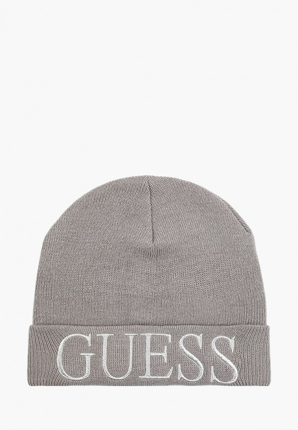 Шапка Guess Guess GU460CWGHAY5 шапка guess guess gu460cwcfna8