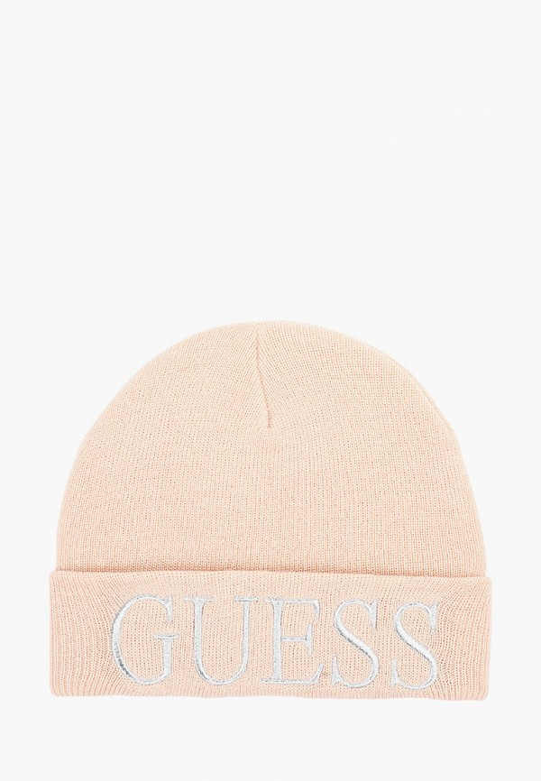 Шапка Guess Guess GU460CWGHAY7 шапка guess guess gu460cwcfna8