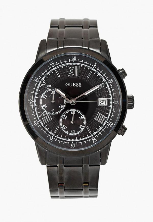 Часы Guess Guess GU460DMABLJ8 часы guess 2014