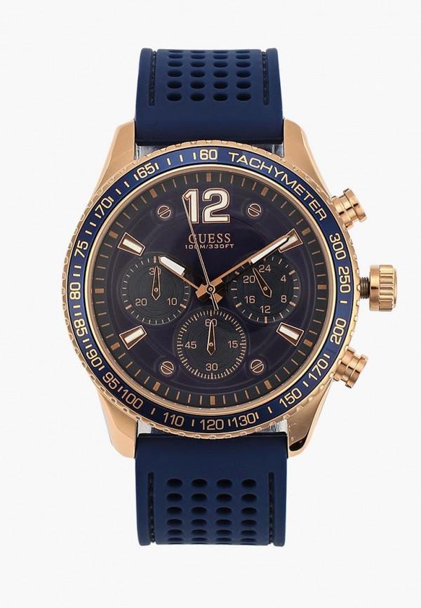 Часы Guess Guess GU460DMAXUM5 мужские часы guess w1164g1