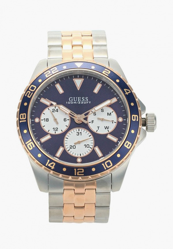 Часы Guess Guess GU460DMBFYM7 guess guess ubr31103s