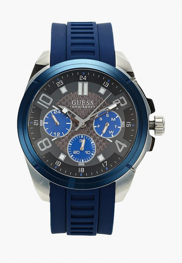 Часы Guess Guess GU460DMBFYN6 женские часы guess w10193l3 ucenka