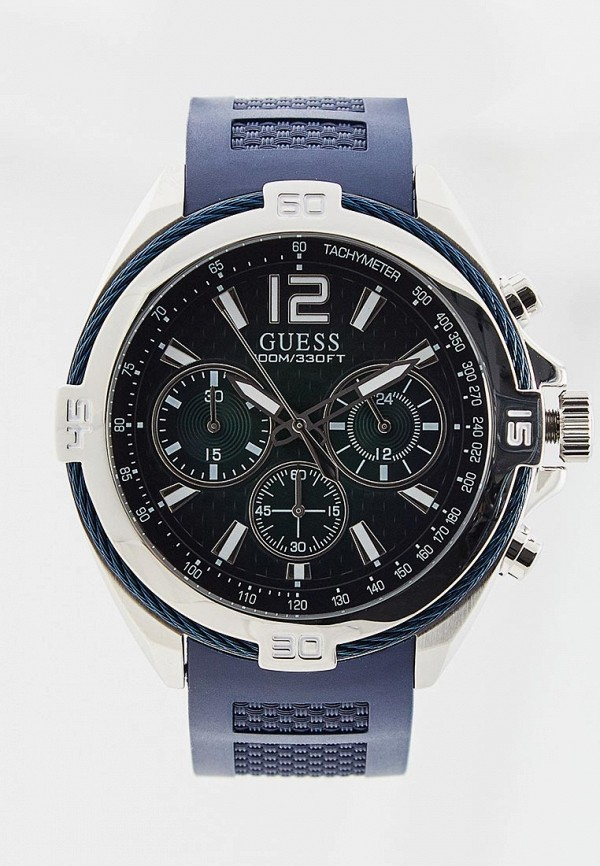 Часы Guess Guess GU460DMDGYW8 цена