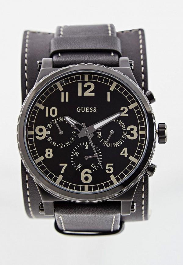 Часы Guess Guess GU460DMDGYX0 guess джинсы