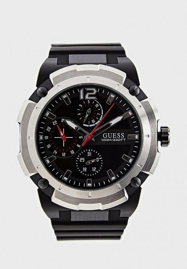 Часы Guess Guess GU460DMDGYX2 часы guess guess gu460dwbfyl9