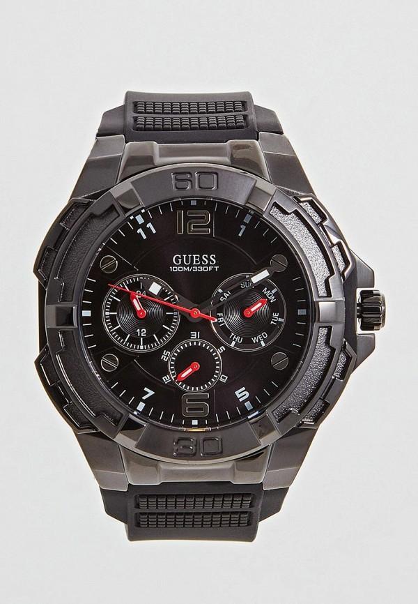 Часы Guess Guess GU460DMEPKA5 цена 2017