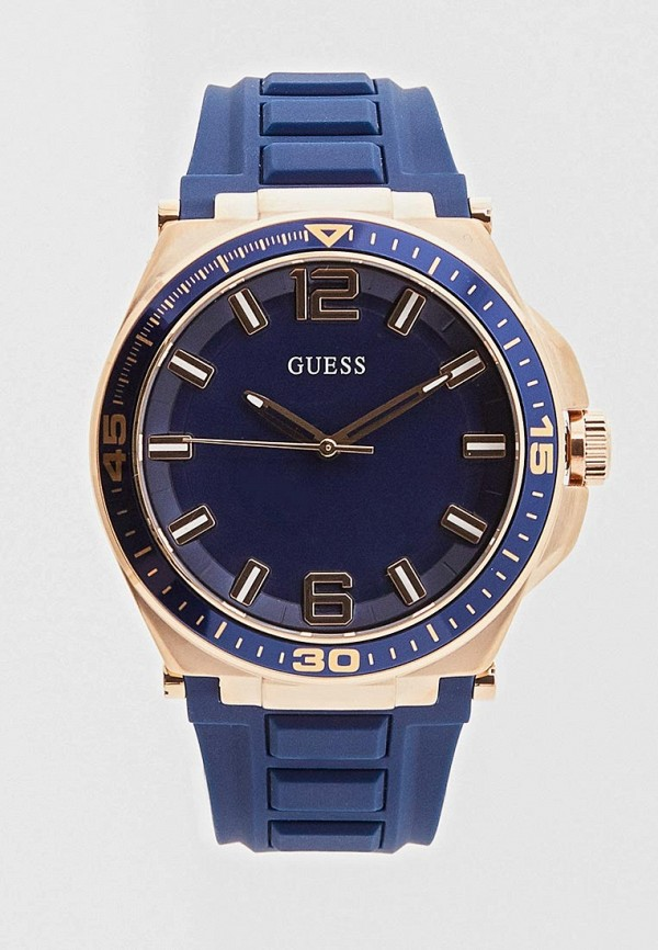 Часы Guess Guess GU460DMEPKB2 guess w0380g5 page 1