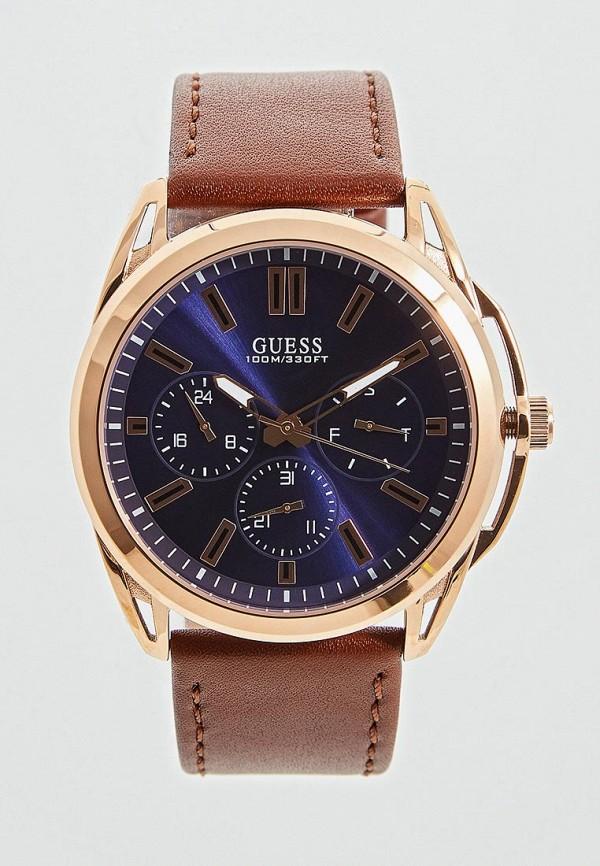 Часы Guess Guess GU460DMEPKB5 женские часы guess w10193l3 ucenka