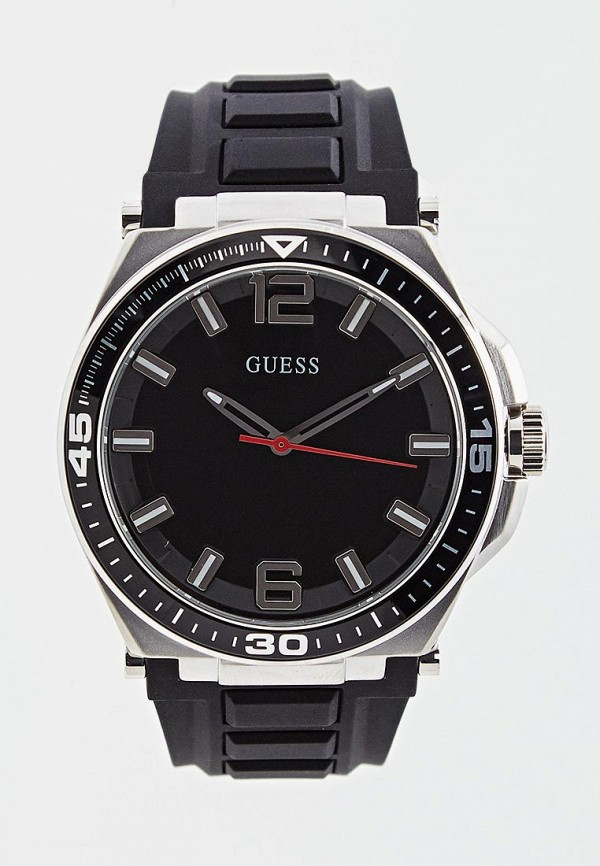 Часы Guess Guess GU460DMFCAL2 guess w0380g5 page 1