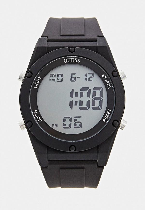 Фото - Часы Guess Guess GU460DMHDCA6 часы guess guess gu460dwepjx6