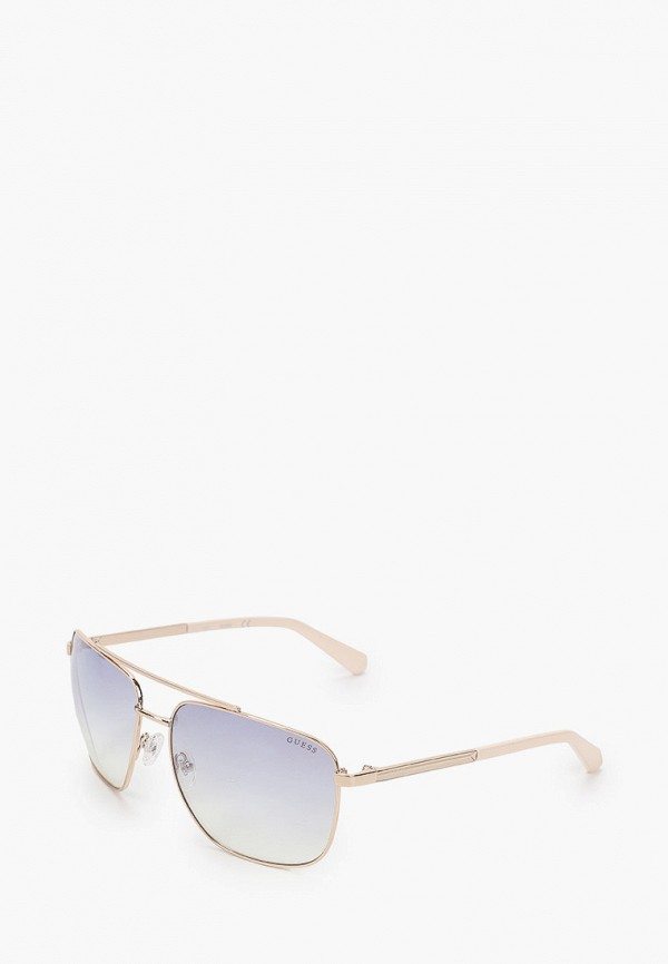 Очки солнцезащитные Guess