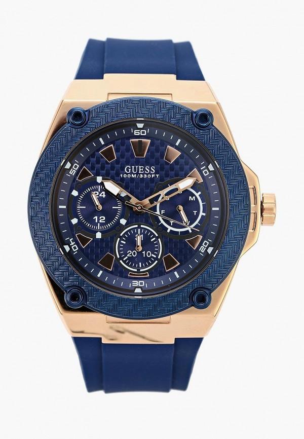 Часы Guess Guess GU460DMYND74 часы guess u85109l1