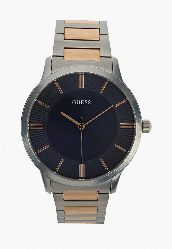 Часы Guess Guess GU460DMZJC36 женские часы guess w10193l3 ucenka
