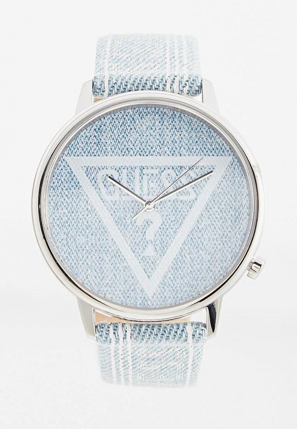 Часы Guess Guess GU460DUDGYZ1 женские часы guess w10193l3 ucenka
