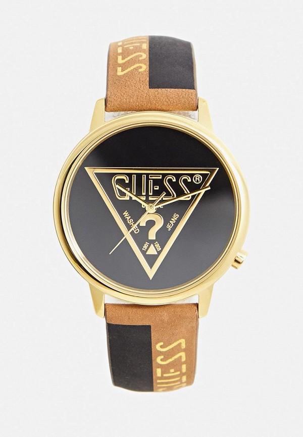 Часы Guess Guess GU460DUFCAJ0 часы guess guess gu460dwynd89