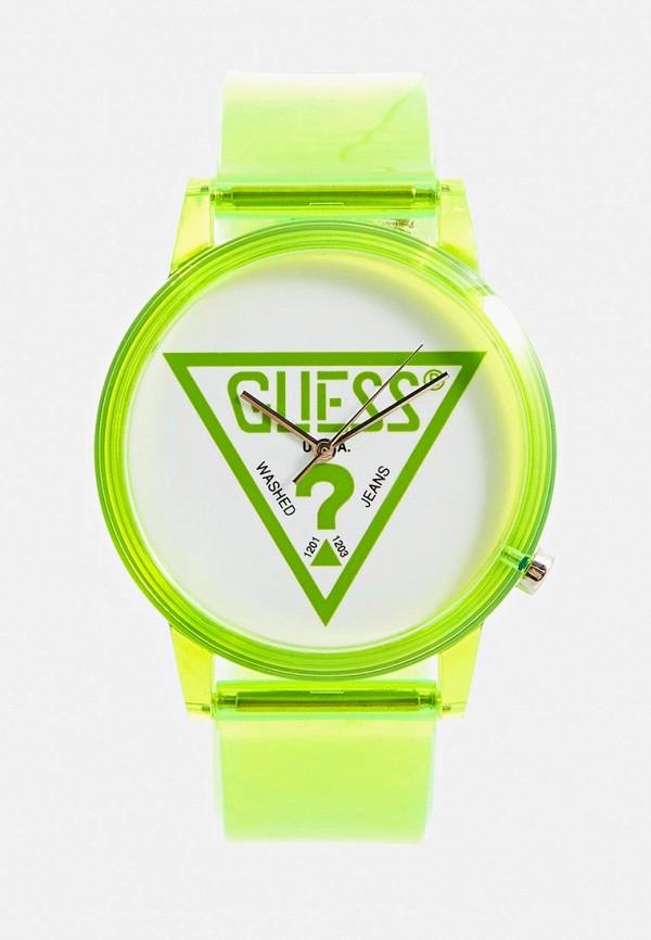 Часы Guess Guess GU460DUFCAJ2 часы guess guess gu460dwaxum6