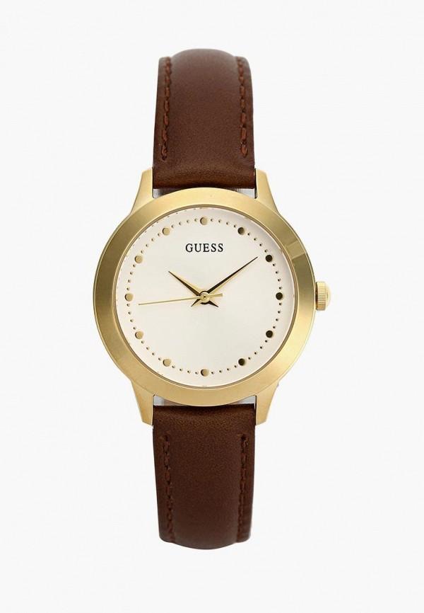 Часы Guess Guess GU460DWABLJ5 часы guess guess gu460dmynd67