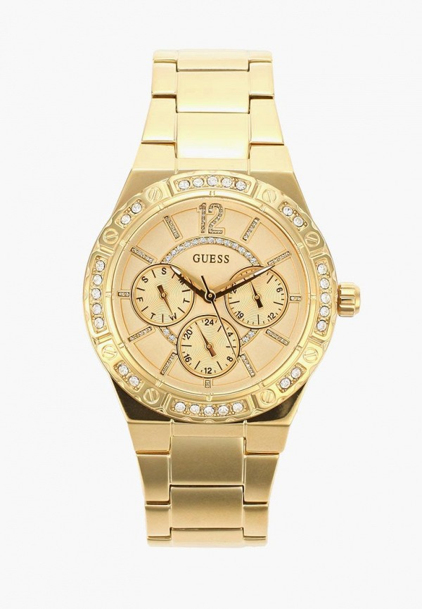 Часы Guess Guess GU460DWALZO1 цена и фото
