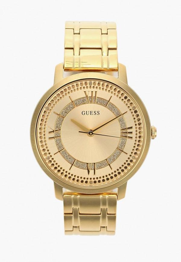 Часы Guess Guess GU460DWALZO4 часы guess u85109l1