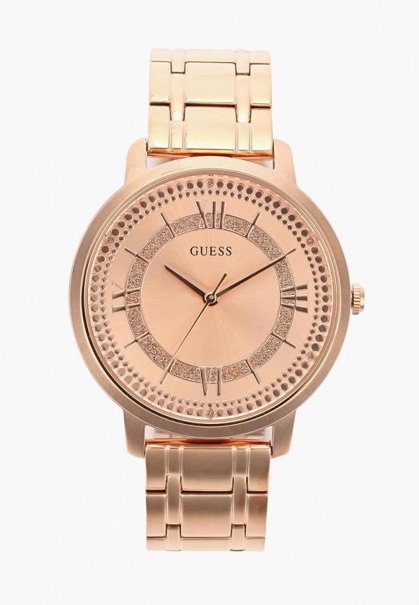 Часы Guess Guess GU460DWALZO5 женские часы guess w10193l3 ucenka