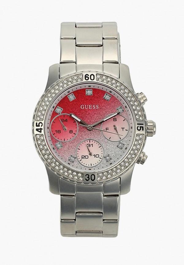 Часы Guess Guess GU460DWALZO9 часы guess guess gu460dwablj2
