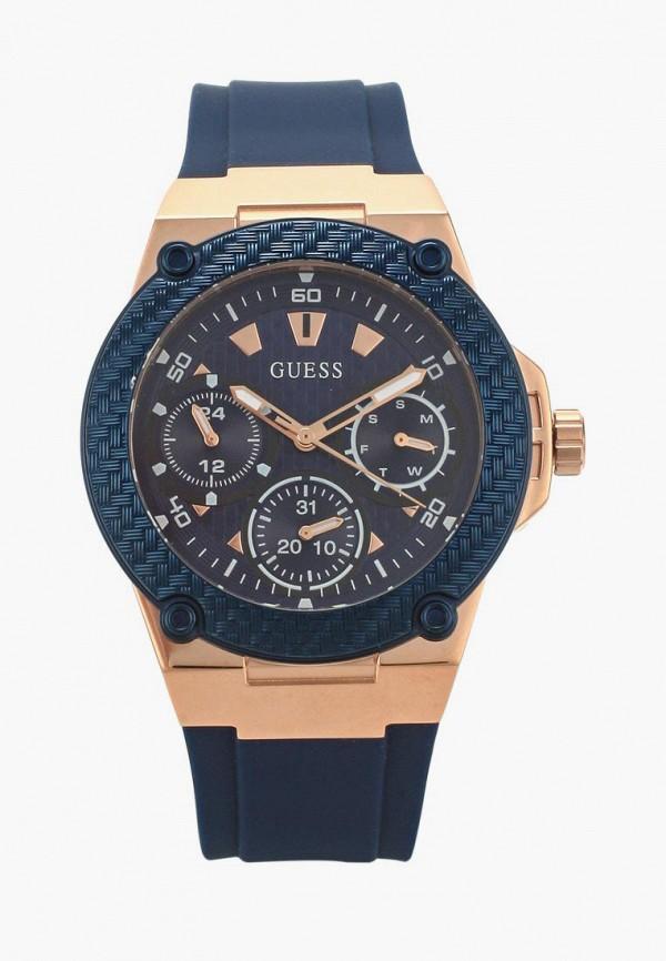 Часы Guess Guess GU460DWBFYK5 часы guess u13530l1