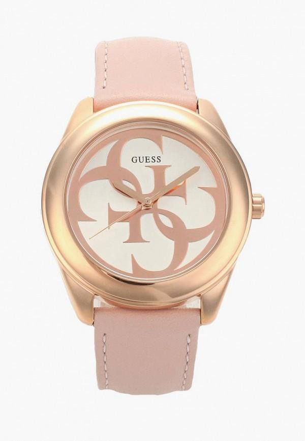 Часы Guess Guess GU460DWBFYK8 часы guess w0863g1