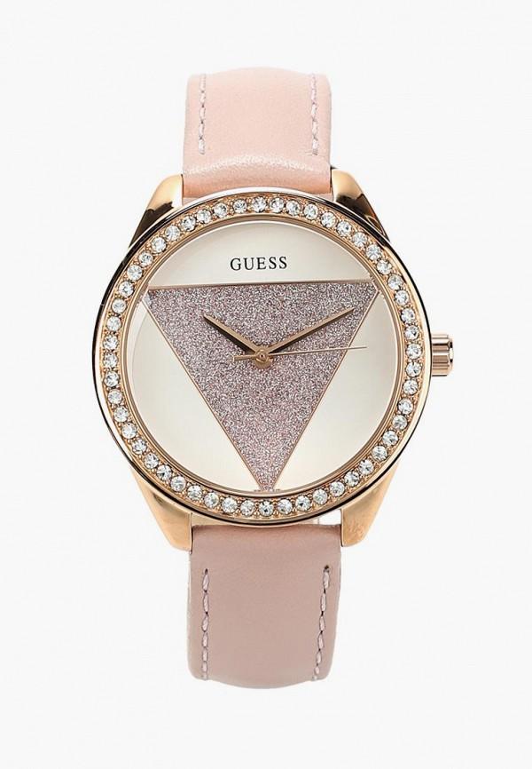 Часы Guess Guess GU460DWBFYL0 часы guess guess gu460dwhde37