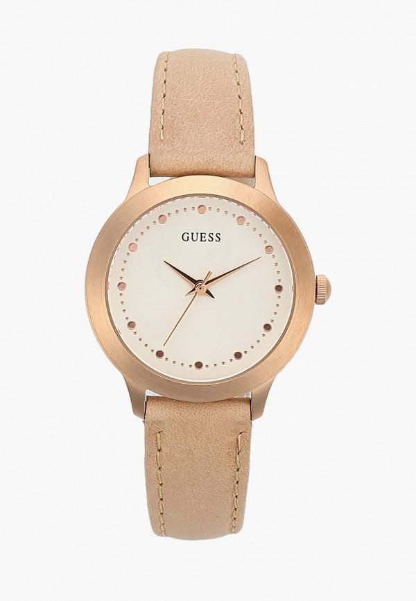Часы Guess Guess GU460DWBFYL4 часы guess guess gu460dmynd67