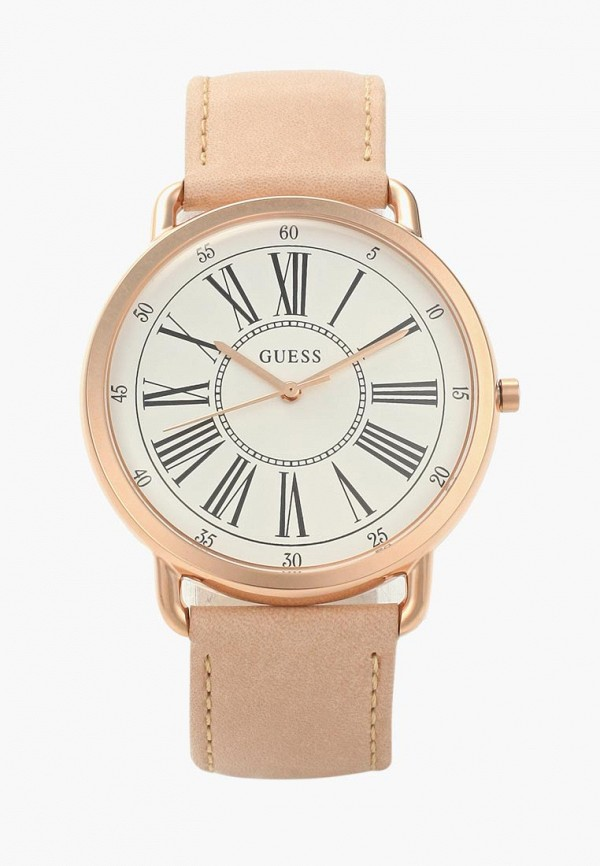 Часы Guess Guess GU460DWBFYL5 женские часы guess w10193l3 ucenka