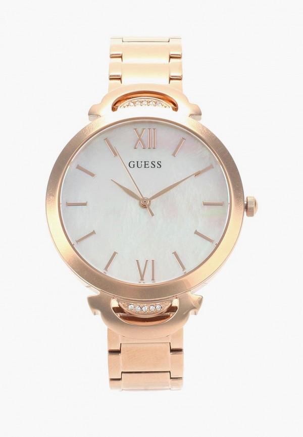 Часы Guess Guess GU460DWBFYN4 стоимость