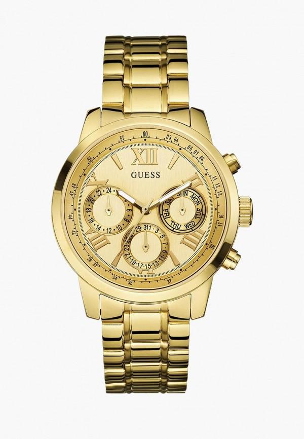 Часы Guess, GU460DWBTP22, золотой, Весна-лето 2018  - купить со скидкой