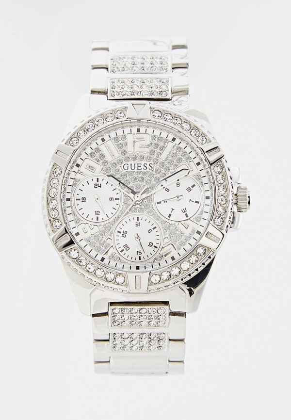 Часы Guess Guess GU460DWDGYW1 матрас dreamline king tradition soft 150х195 см
