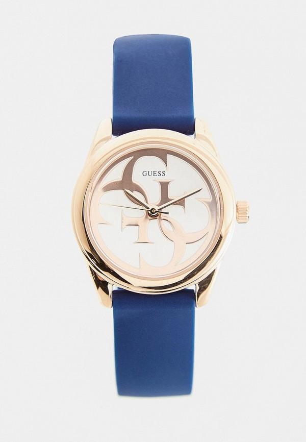 Часы Guess Guess GU460DWDGYX5 часы guess guess gu460dwalzo4