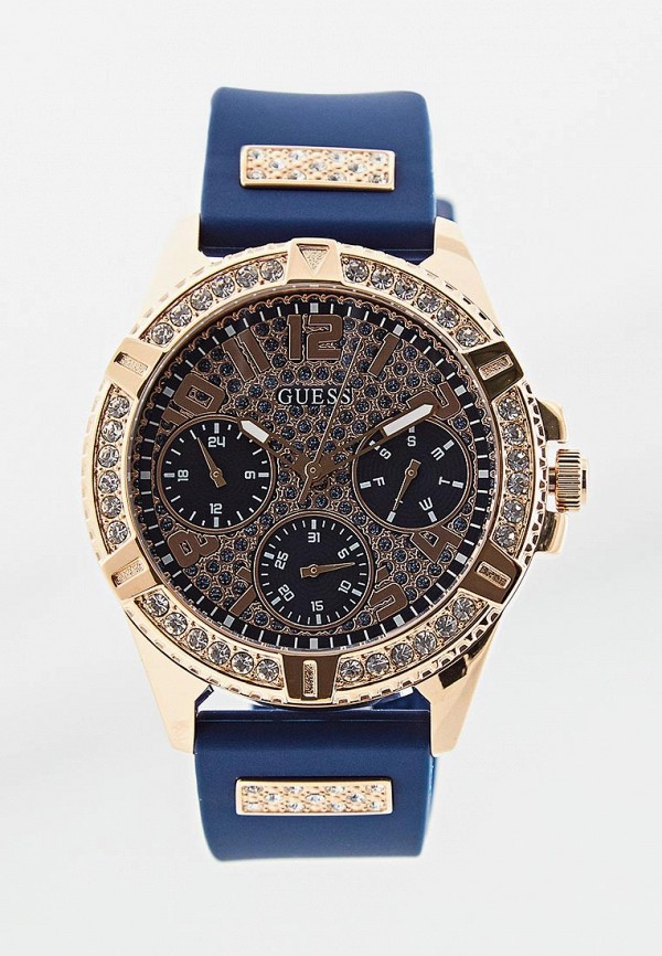 Часы Guess Guess GU460DWDGYX8 часы guess guess gu460dwynd89