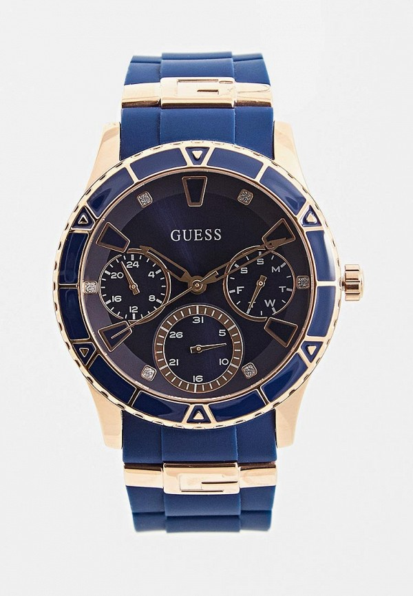 цены на Часы Guess Guess GU460DWDGYX9 в интернет-магазинах