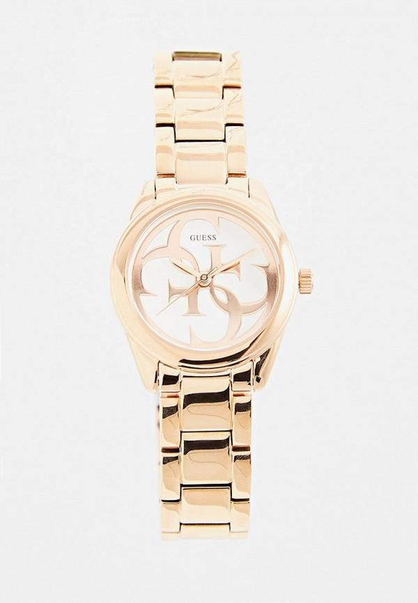 Часы Guess Guess GU460DWDGYY0 часы guess guess gu460dmzjc34