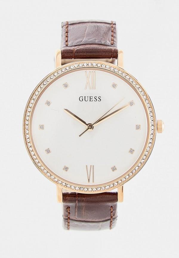 Часы Guess Guess GU460DWDGYY2 часы guess guess gu460dmzjc34