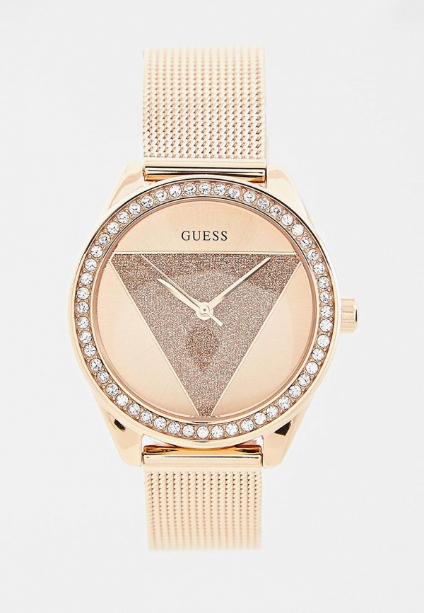 Часы Guess Guess GU460DWDGYY8 цена